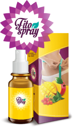 Spray Fito Spray